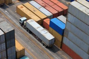 Prodaja kontejner