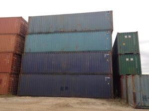 prodaja polovnih kontejnera 40ft